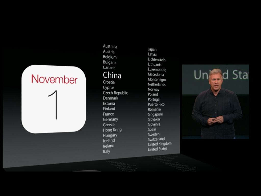 Apple availibility in Turkey